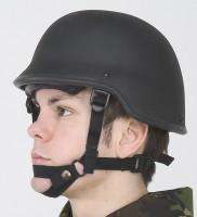 Lightweight ballistic Helmet