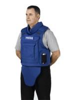 Cuirazz-Press-Vest