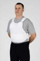 male covert vest