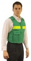 Paramedic zipfront