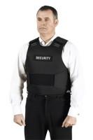 Security overt vest