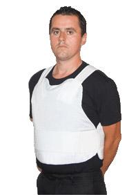 JackStab covert vest