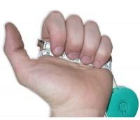 Turtleskin Hands Width Measurement