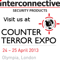 Interconnective Security Products at CTX 2013