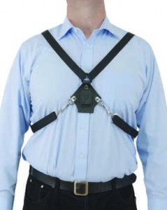 Centre Chest Harness