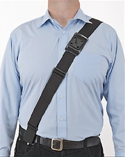 Sam Browne Harness