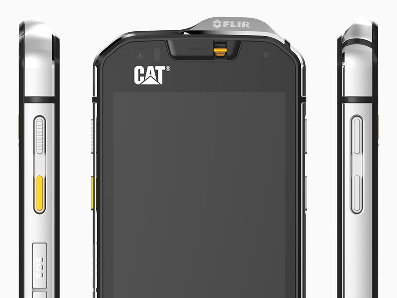 Cat S60 Interconnective Security Products
