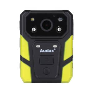 Audax 19-1 Chest Camera