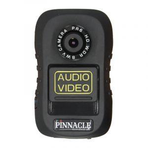 Pinnacle PR6 DEMS Body Camera