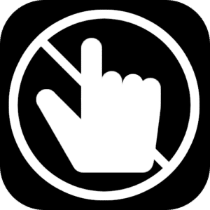 Tamper Resistant Icon