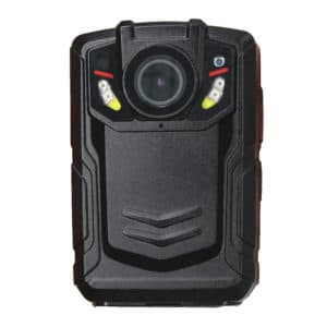The Partner Body Worn Camera