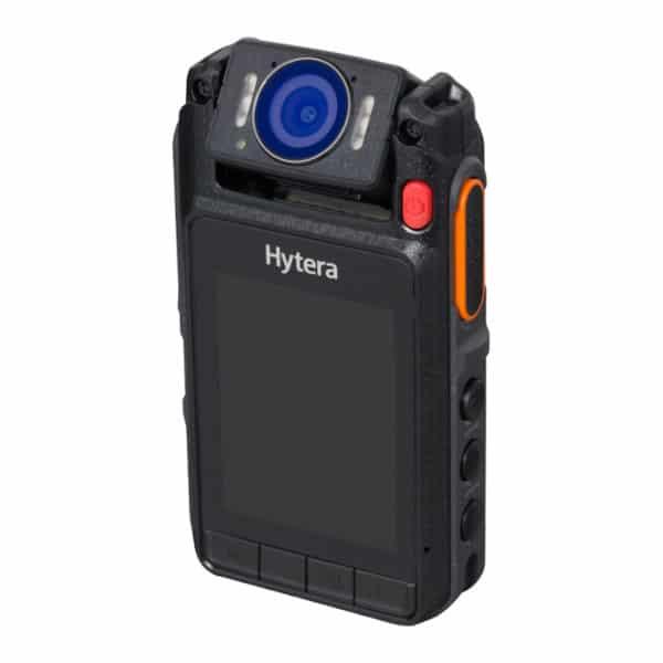 Hytera VM685 Body Worn Camera