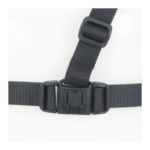 Peter Jones 3-Point KlickFast Shoulder Harness
