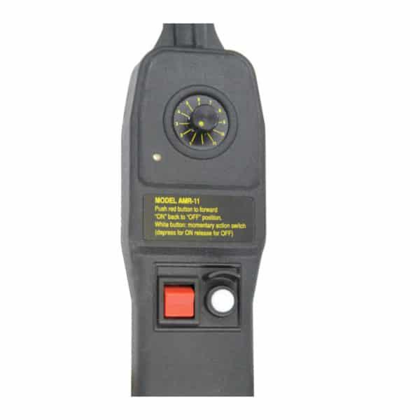 Adams AMR-11 Adjustable Deep-Tissue Metal Detector