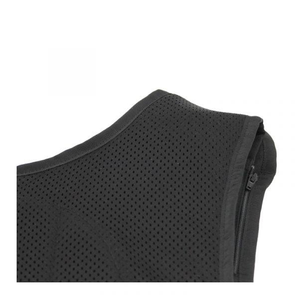 Fortis Zip-Front Ballistic Vest (HG1 KR1 SP1)