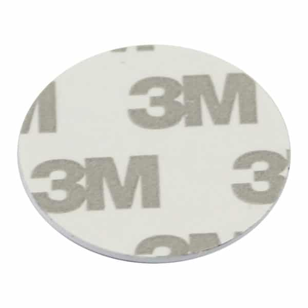 The Partner Online Epoxy Metal-Shielded NFC Tag