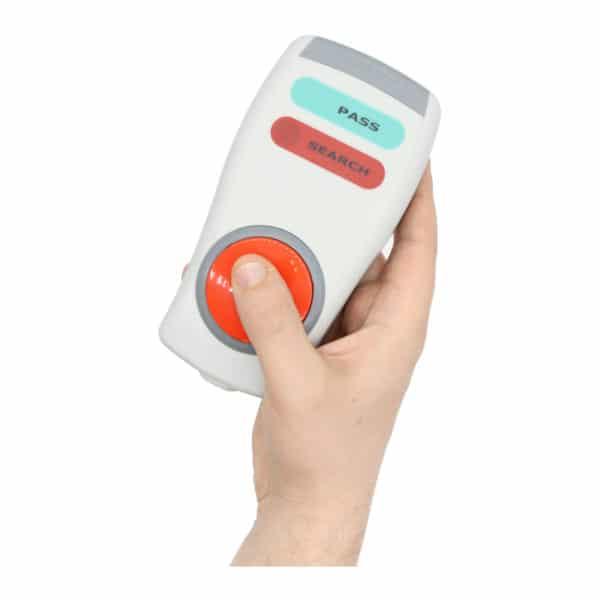 Hand-Held Search Randomiser (Battery Powered)