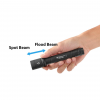 Nightsearcher Zoom 370 Spot to Flood LED Torch