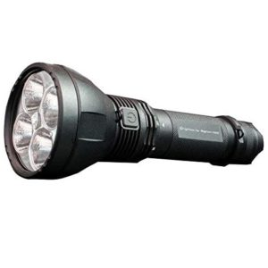 Nightsearcher Magnum 11600, Mega-Bright, Rechargeable, LED Torch