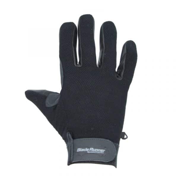 Bladerunner Valour Knife and Needle Resistant Gloves