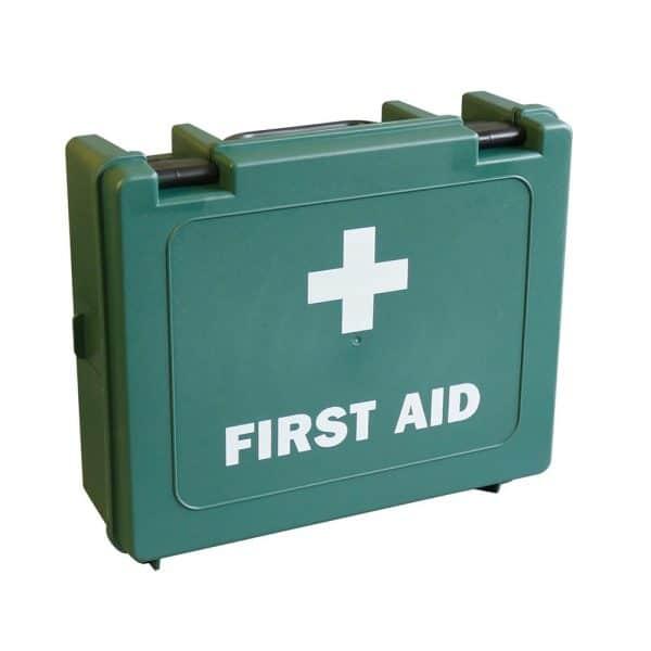 British_Standard_Compliant_Workplace_First_Aid_Kit_Medium_Box_photo
