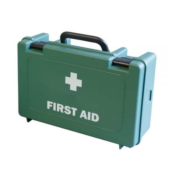 British_Standard_Compliant_Workplace_First_Aid_Kit_Small_Box_photo