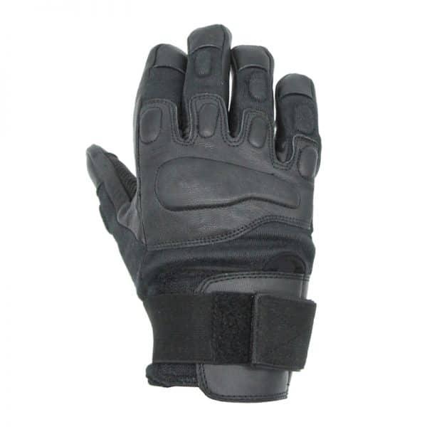 Bladerunner_Coyote_Slash_Resistant_Glove_Front_Photo