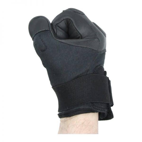 Bladerunner_Coyote_Slash_Resistant_Glove_Fist_Photo