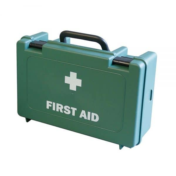HSE Economy 1-10 Persons First Aid Kit