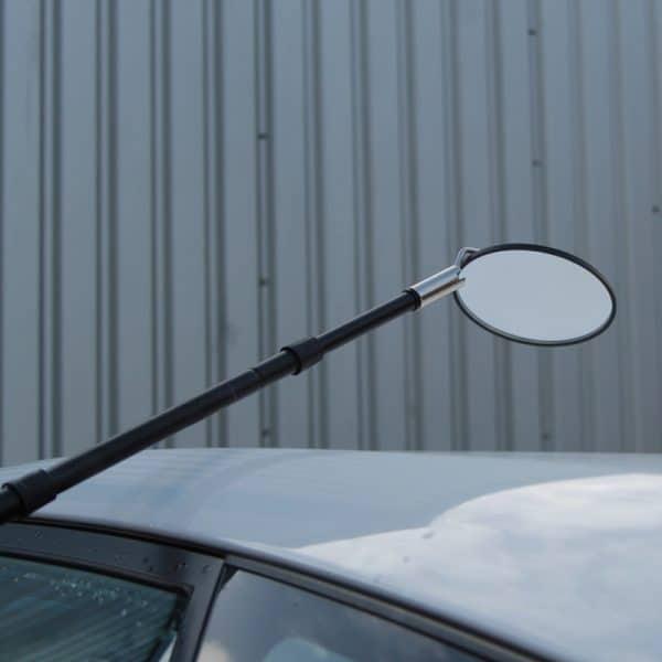SGM10 Premium Vehicle Search Mirror