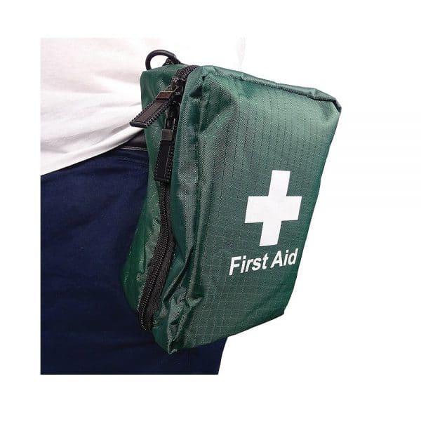 Wearable Personal Trauma Kit
