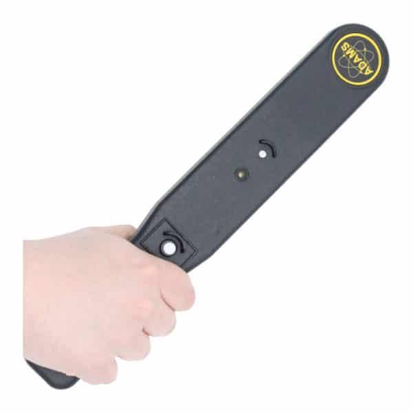Adams AD10-2 Hand Held Security Metal Detector