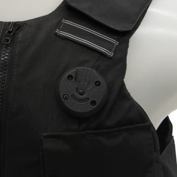 Peter Jones KlickFast Screw on Garment Dock (DOCK08)