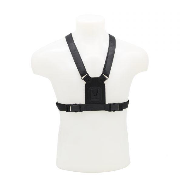 Peter Jones KlickFast Chest Harness (4-Point) with Nylon Clips