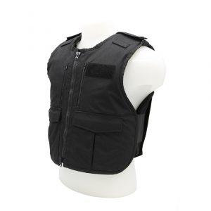 VestGuard ZipFront Ballistic Vest (HO1 KR1 SP1)