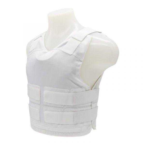 VestGuard Covert Ballistic Vest (NIJ IIIA)