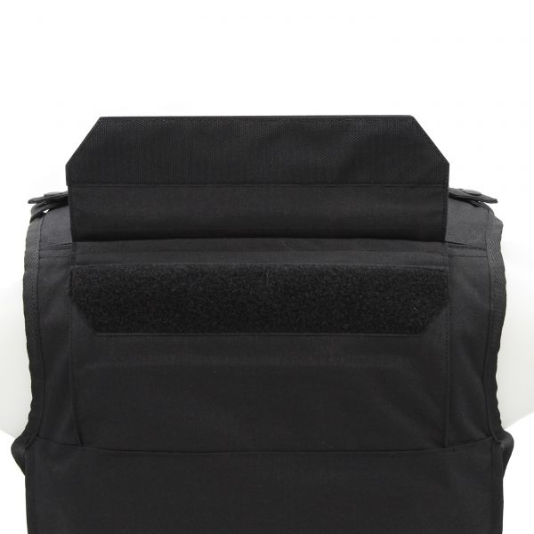 VestGuard Zip-Front Stab Vest (KR1 SP1)