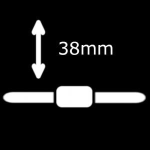 KlickFast Belt Dock 38mm Icon