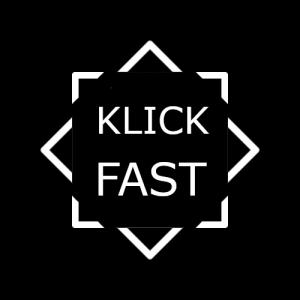 KlickFast Logo Icon