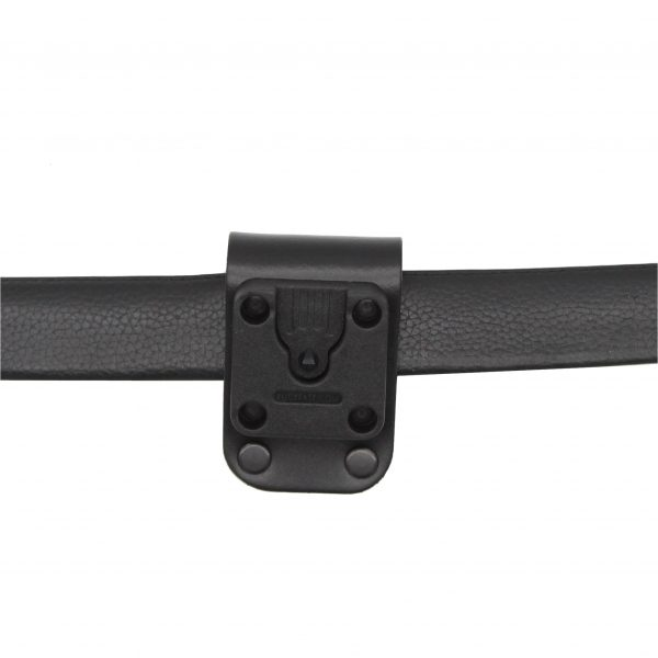 Peter Jones KlickFast Leather Belt Dock (DOCK05BL)