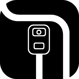 Anti-Tilt Support Icon