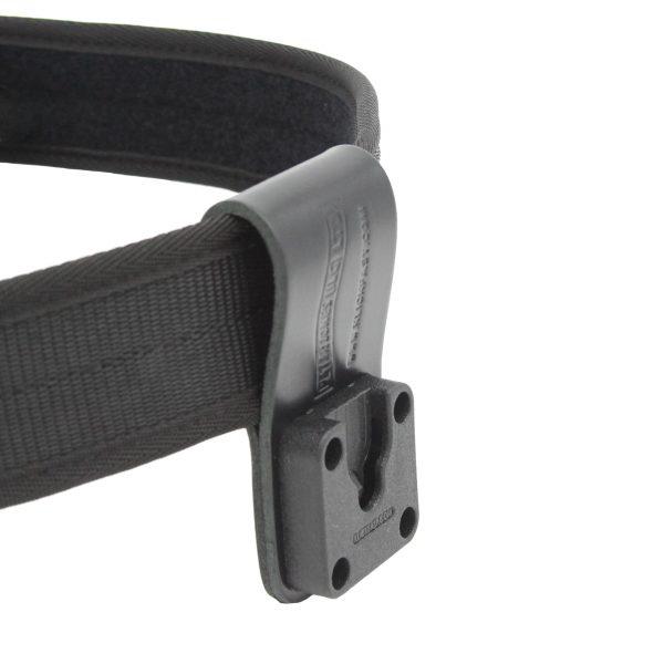Peter Jones Extended Leather KlickFast Belt Dock