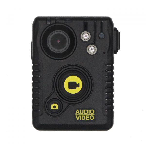 The Partner MK4 Body Worn Camera