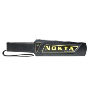 Nokta Ultra Scanner Security Detector