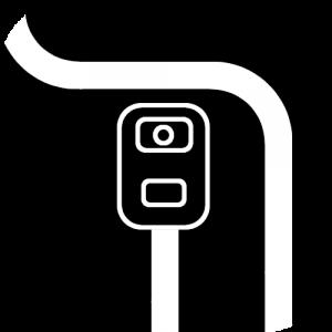 Police Body Camera icon