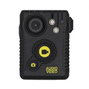 The Partner MK4 Body Camera with DEMS
